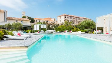 """<span class=""""entry-title-primary"""">Hotel Genovese</span> <span class=""""entry-subtitle"""">Bonifacio, Corsica</span>"""