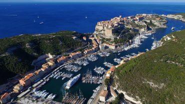 "<span class=""entry-title-primary"">Bonifacio Marina</span> <span class=""entry-subtitle"">Bonifacio, Corsica</span>"