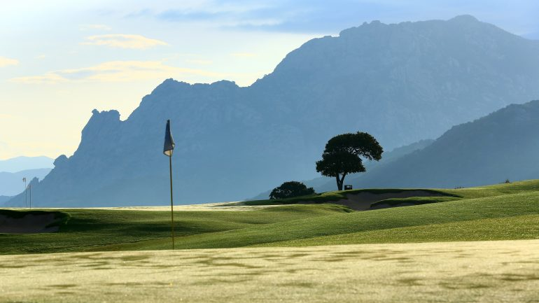 "<span class=""entry-title-primary"">Golf de Murtoli</span> <span class=""entry-subtitle"">Sartène, Corsica</span>"