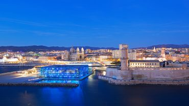 """<span class=""""entry-title-primary"""">Euromediterranée Marseille</span> <span class=""""entry-subtitle"""">Story</span>"""