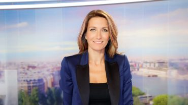 "<span class=""entry-title-primary"">Anne-Claire Coudray</span> <span class=""entry-subtitle"">TV News Presenter on TF1</span>"