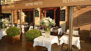 "<span class=""entry-title-primary"">Bistro Pastis</span> <span class=""entry-subtitle"">Saint-Tropez, France</span>"
