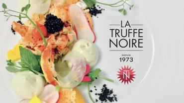 "<span class=""entry-title-primary"">La Truffe Noire</span> <span class=""entry-subtitle"">Marseille, France</span>"