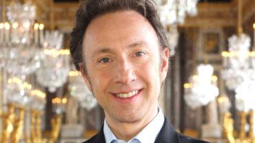 Interview Stephane Bern