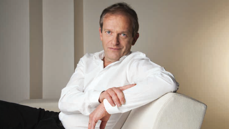 "<span class=""entry-title-primary"">Interview Frédéric Saldmann</span> <span class=""entry-subtitle"">""Success in life is important, good health is vital!""</span>"