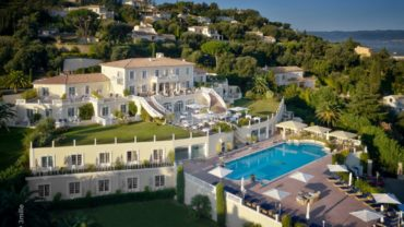 """<span class=""""entry-title-primary"""">VILLA BELROSE</span> <span class=""""entry-subtitle"""">A magical stay</span>"""